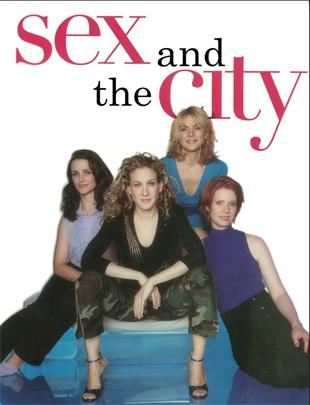 секс в большом городе сериал онлайн